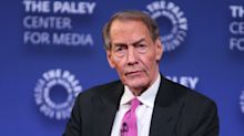 CBS, PBS Suspend Charlie Rose In Wake of Sexual Harassment Allegations