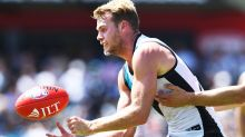 Jack Watts reveals off-season pain in emotional interview