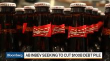 AB InBev Said to Target $5 Billion in Asian Unit IPO