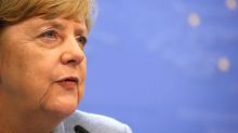 Jamaica or bust: Merkel launching crunch German coalition talks