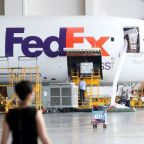 FedEx doesn't have much hope for climate-friendly aircraft anytime soon