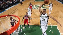 The Milwaukee Bucks introduce guaranteed '10-win' ticket packages, which could be a steal