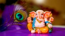 Ganesh Chaturthi 2020: A special coincidence is being made on Ganesh Chaturthi after 126 years