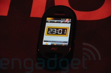 Analysts project Linux in 20% of mid- to high-end handsets by 2013