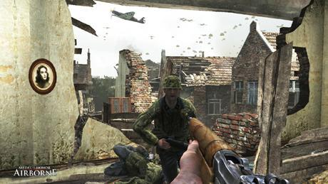 Joystiq hands-on: Medal of Honor: Airborne
