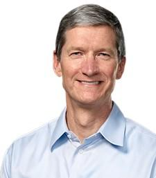Tim Cook: Right CEO at the right time