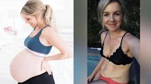 Ali Fedotowsky gets real about belly 10 months postpartum: 'I actually kind of like my loose skin'