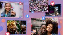 Estos fueron los temas más comentados de Facebook en 2018