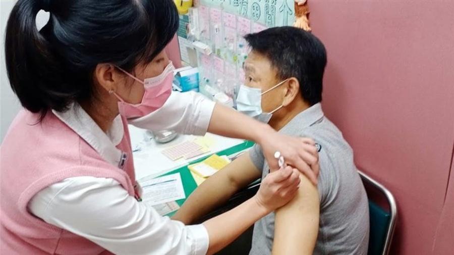 中華隊選手打疫苗 中職增設特別名單