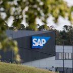 SAP Stock Plunges On Coronavirus Revenue Warning, Oracle Stock Falls