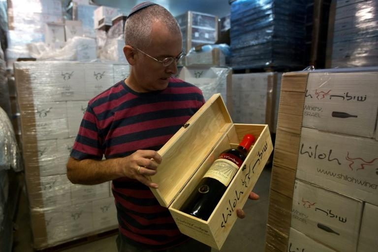 Canadian court rules against labeling settlement wines as 'Product of Israel'