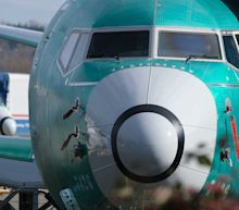Boeing Receives More Than $12 Billion of Orders for New Loan