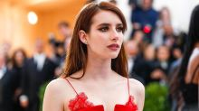 Emma Roberts Returning to 'American Horror Story'