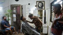La barba regresa a Cuba cuando a la revolución no le quedan barbudos