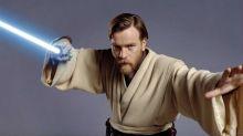 'Star Wars': Ewan McGregor teases plot details of Obi-Wan Kenobi spin-off series