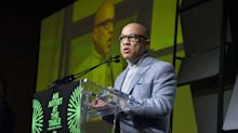 Ford Foundation president: 'We need a new form of capitalism' to 'level the playing field'