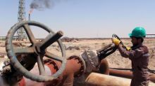 Oil Prices Hold Near 6-Week Lows as Output Worries Continue