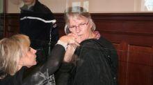"""Mort de Jacqueline Sauvage : """"Ce fut une erreur de la gracier"""", car """"d'autres femmes auraient plus mérité de l'être"""", estime Hélène Mathieu"""