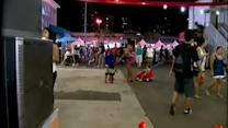 Kakaako Night Market brings out artists and small businesses