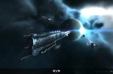 EVE Online developer Noah Ward on player drama in the sandbox