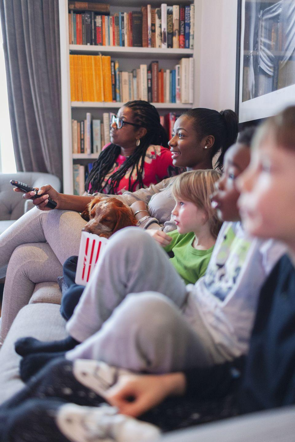 """<p>""""Help your kids set up a play date with other children who will be in their class. That can ease some of that 'Who will I sit with at lunch? anxiety and generate excitement about the new year,"""" says <a href=""""https://mindfullifetoday.com/"""" rel=""""nofollow noopener"""" target=""""_blank"""" data-ylk=""""slk:Kristen Race"""" class=""""link rapid-noclick-resp"""">Kristen Race</a>, PhD, author of <em><a href=""""https://www.amazon.com/Mindful-Parenting-Powerful-Solutions-Creative/dp/125002031X/ref=tmm_pap_swatch_0?_encoding=UTF8&qid=&sr="""" rel=""""nofollow noopener"""" target=""""_blank"""" data-ylk=""""slk:Mindful Parenting"""" class=""""link rapid-noclick-resp"""">Mindful Parenting</a></em>. Also, check if your school hosts any events where your child will have an opportunity to <a href=""""https://www.womansday.com/life/g353/10-gift-ideas-for-teachers/"""" rel=""""nofollow noopener"""" target=""""_blank"""" data-ylk=""""slk:meet their teacher."""" class=""""link rapid-noclick-resp"""">meet their teacher.</a></p>"""