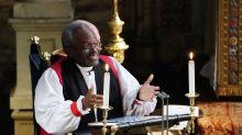 Schon jetzt ein Twitter-Hit: Priester Michael Currys Predigt bei der Royal Wedding