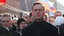 Alexei Navalny out of coma in German hospital