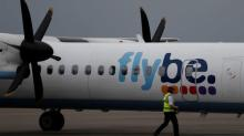 Flybe warns on profit from weaker demand, rising fuel hit