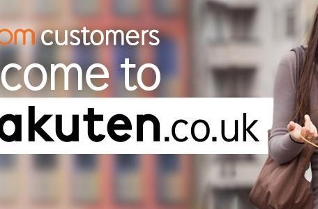 Rakuten is closing its UK marketplace