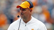 Sources: Tennessee expected to fire coach Jeremy Pruitt
