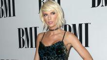 Taylor Swift será una de las gatitas de la versión cinematográfica de Cats