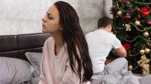 Darum haben Paare in der Weihnachtszeit kaum Sex
