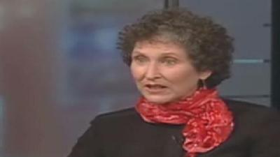 12 News' Mike Gousha's Complete Interview With JoAnne Kloppenburg