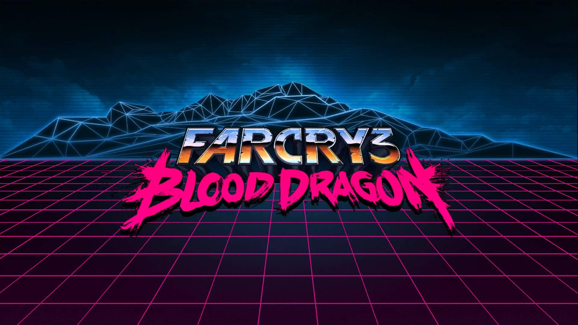 Ubisoft Is Giving Away Far Cry 3 Blood Dragon Free On Pc For A