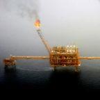 Oil surges amid OPEC caution to offset Iran sanctions