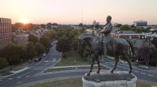 Poll: Virginians about evenly divided on Confederate statues