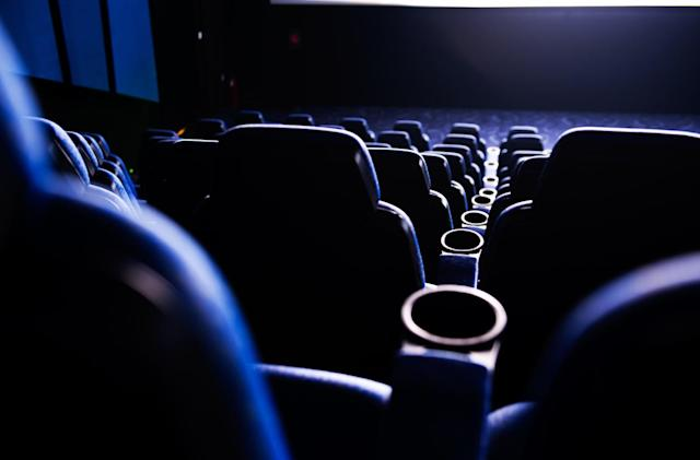 MoviePass no longer lets you see the same movie more than once