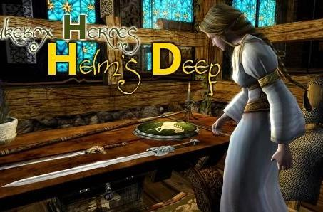 Jukebox Heroes: Helm's Deep's soundtrack