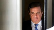 Former Trump campaign chairman Manafort found guilty on eight counts