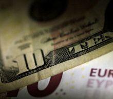 Dollar weak vs. euro as month-end flows weigh
