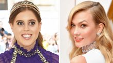 Princess Beatrice is very excited about Karlie Kloss' engagement