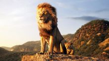 Disney's live-action 'Lion King' expected to feel the box-office love this weekend