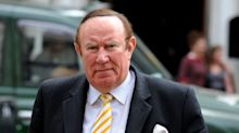 BBC political show This Week to end as Andrew Neil steps down