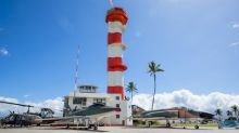 Donation from Shoen Family of U-Haul to Restore a Pearl Harbor Icon