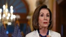Pelosi introduces 25th Amendment to oust President from office after questioning Trump's fitness to serve