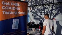 À la Une: Les États-Unis face à la seconde vague de coronavirus