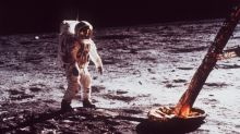 Saskatoon-born astronaut in Regina for Apollo 11 landing anniversary event