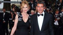 Melanie Griffith and Antonio Banderas Finalize Their Divorce