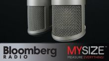 My Size CEO Ronen Luzon to be Featured Today on Bloomberg Radio