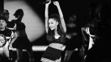 Ariana Grande is Your New Body-Positive Superhero